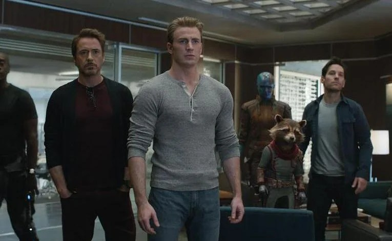 Geek Review:  Avengers: Endgame