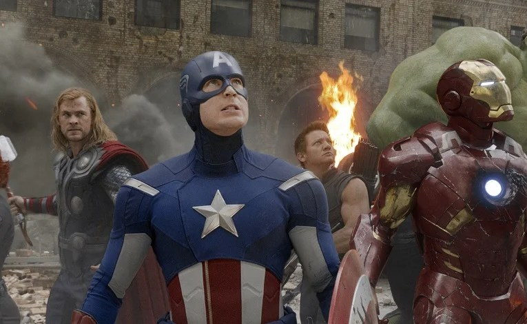 ICYMI: MCU Rewatch Issue #6: The Avengers