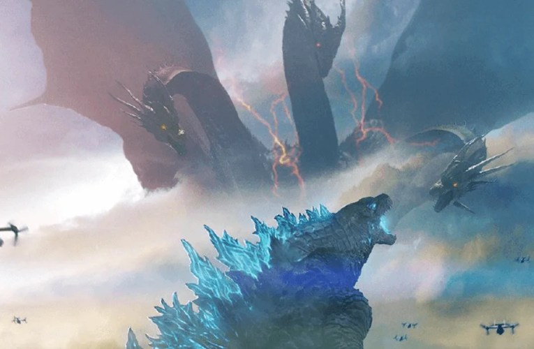 Godzilla Is Godawful (Spoilers, But Who Cares)
