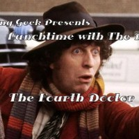 "Doctor Who ""The Power Of Kroll Part 3"""