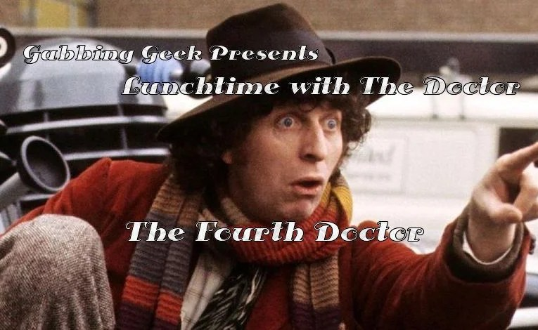 "Doctor Who ""The Invasion Of Time Part 6"""