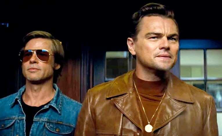 Geek Review:  Once Upon A Time…In Hollywood