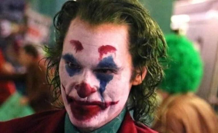 Geek Review:  Joker