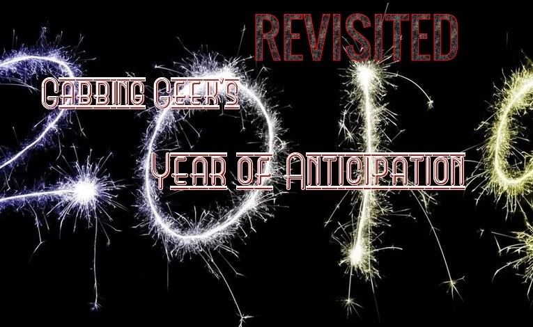 2019:  The Revisiting