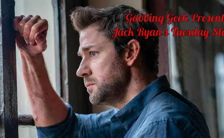 "Jack Ryan ""Pilot"""