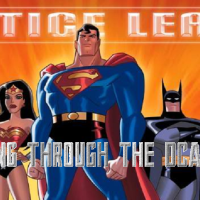 Going Through The DCAU Part Seventy-Five