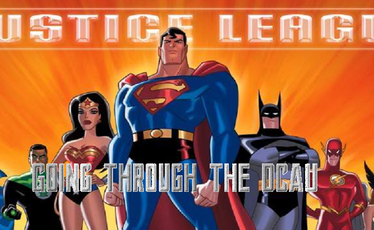Going Through The DCAU Part Seventy-Two