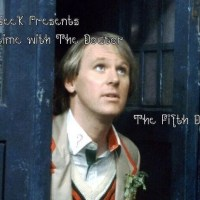 """Doctor Who """"Frontios Part 2"""""""