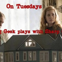 "Sharp Objects ""Cherry"""
