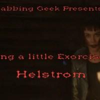 """Helstrom """"Scars"""""""