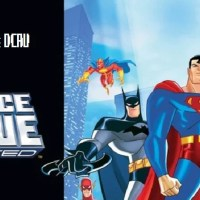Going Through The DCAU Part Eighty-Five