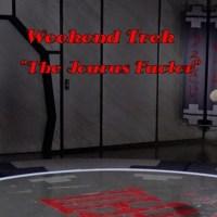 """Weekend Trek """"The Icarus Factor"""""""