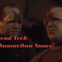 "Weekend Trek ""Samaritan Snare"""