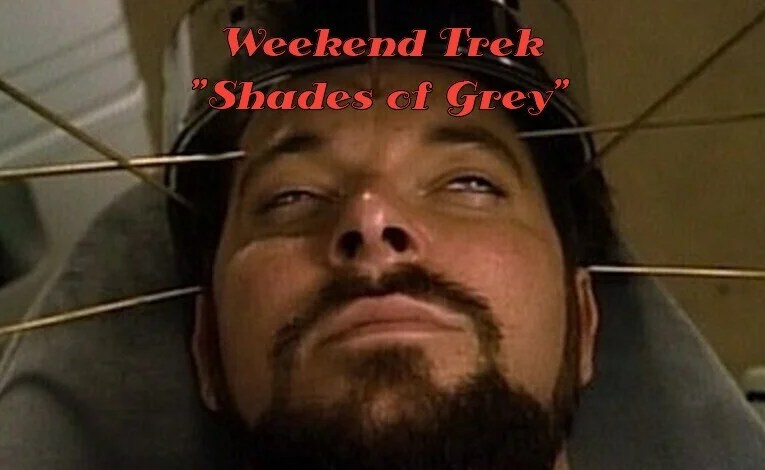 "Weekend Trek ""Shades Of Grey"""