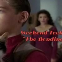 """Weekend Trek """"The Bonding"""""""