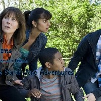 "The Sarah Jane Adventures ""Revenge Of The Slitheen Part 1"""