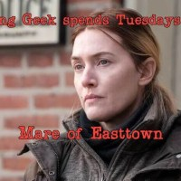 """Mare Of Easttown """"Miss Lady Hawk Herself"""""""