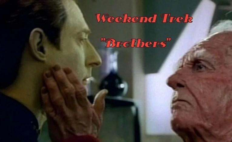 """Weekend Trek """"Brothers"""""""