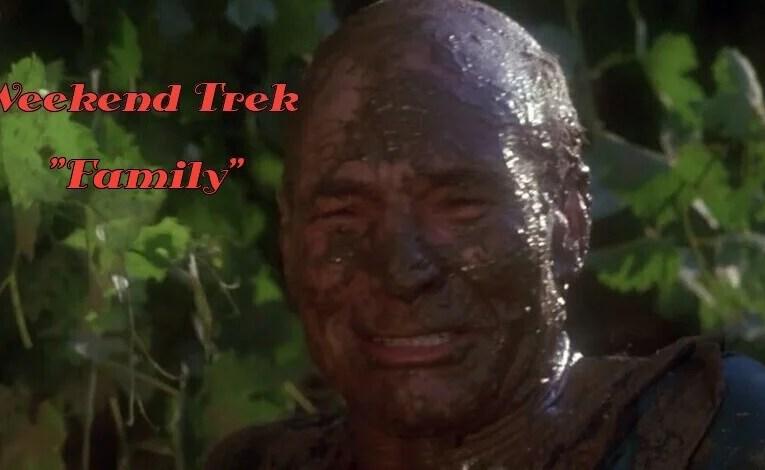 """Weekend Trek """"Family"""""""