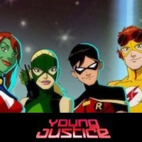 Going Through Young Justice Part One
