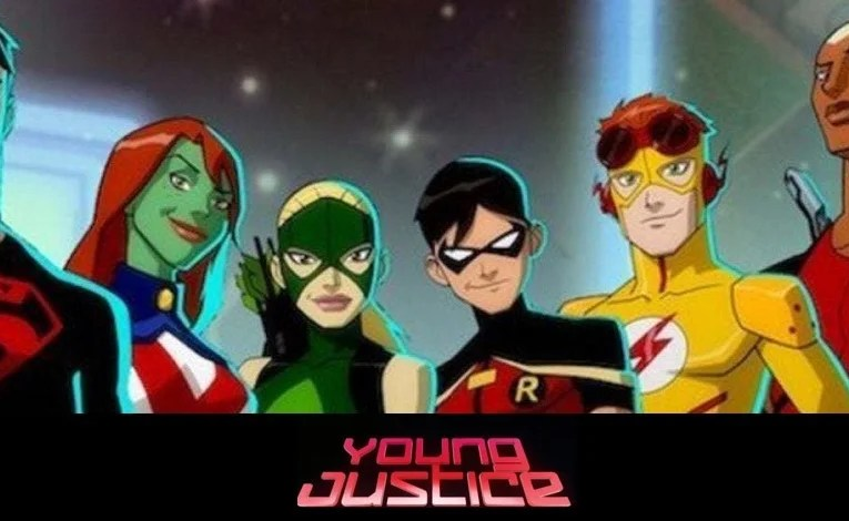 Going Through Young Justice Part Six