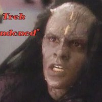 """Weekend Trek """"The Abandoned"""""""