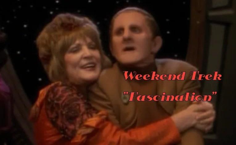 """Weekend Trek """"Fascination"""""""