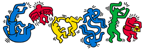 Google « Keith Haring Blog