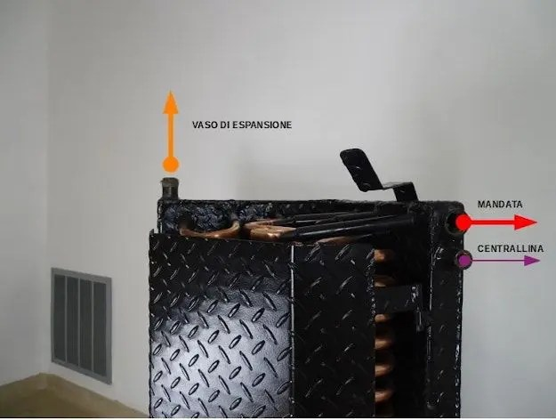 installazione inserto idro