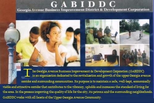 About GABIDDC