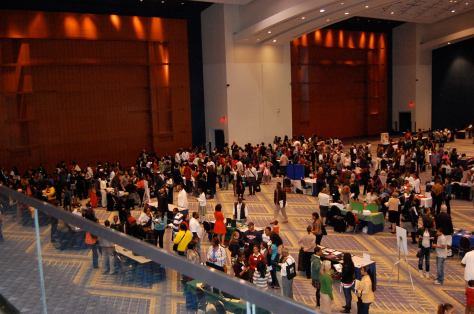 Black Student Fund Convention
