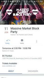 MassiveBlockParty