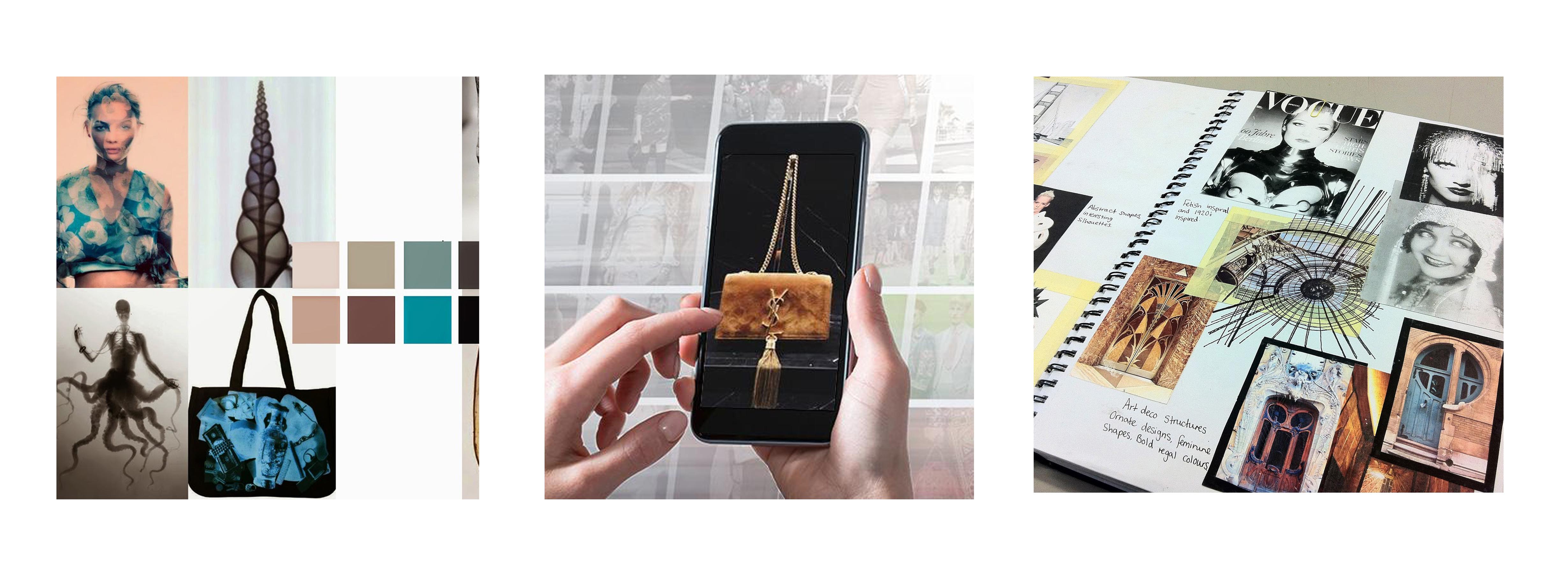 e1589c022 Goulstef POA promove workshops de Moda | Gabi Henemann