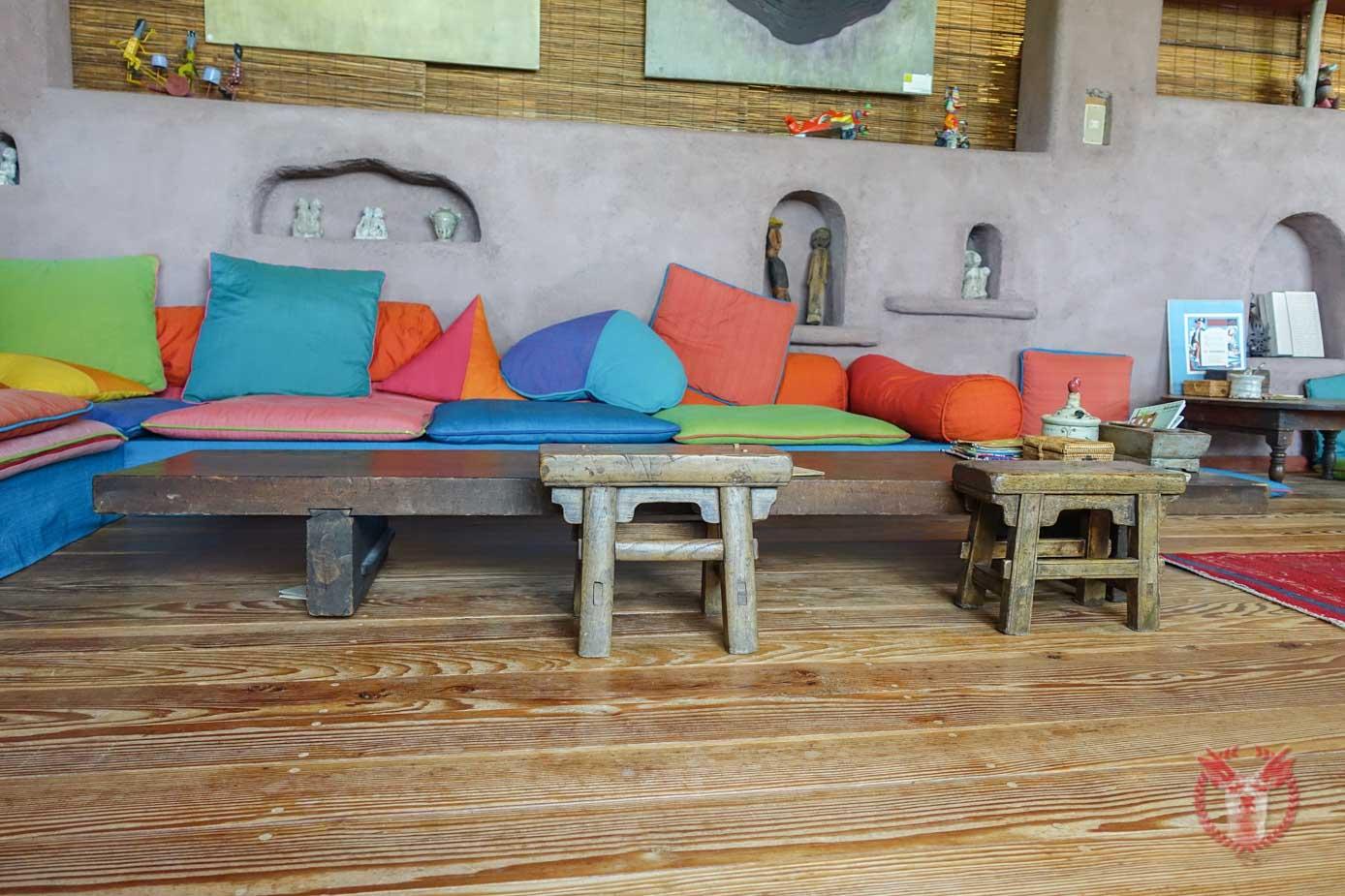 Bennu gallerycafe 4