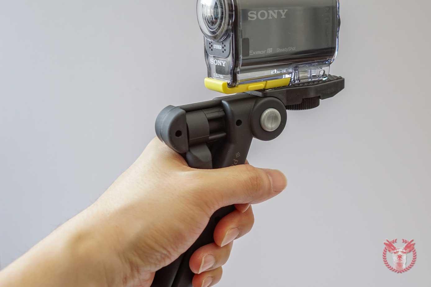 Polaroid tripod 5