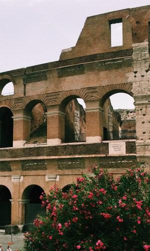 Roma em Apenas 2 Dias, Coliseu, turismo, viagem, Itália