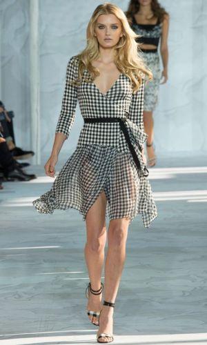 vichy, gingham, como usar, tendência, inspiração, looks, outfits, trend, inspiration