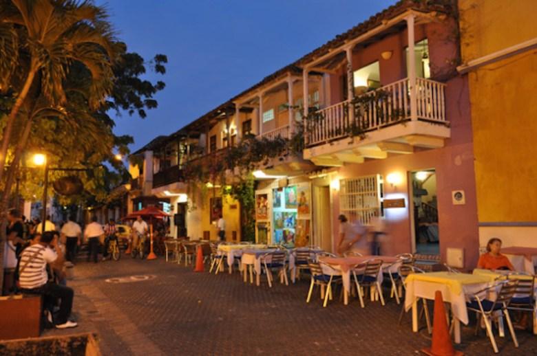 restaurantes em Cartagena, Colombia, viagem, comida, dicas, trip, tips, food
