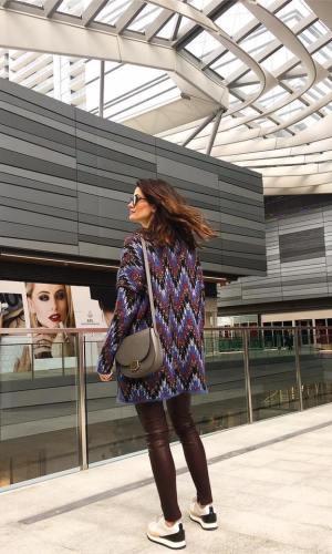 Isabella Fiorentino, estilo vida real, moda, estilo, look, inspiração, fashion, style, outfit