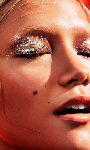 Carnaval, inspiração, maquiagem, fantasia, adereço, makeup, headpiece, inspiration, glitter, estrela, sereia, unicórnio