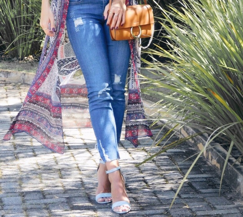 look do dia, chemise, duster, moda, estilo, inspiração, Gabi May, ootd, outfit, fashion, style, inspiration
