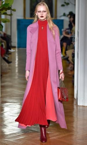 rosa e vermelho, looks, moda, estilo, tendência, inspiração, pink and red, outfits, fashion, style, trend, inspiration