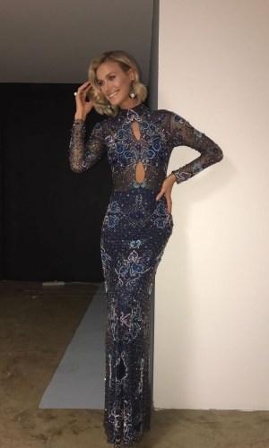 amfAR, 2017, mais bem vestidas, baile de gala, celebridade, celebrity, best dressed, gala, renata kuerten