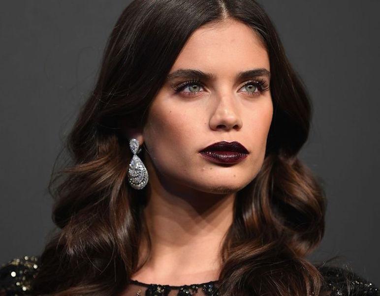 maquiagem, Sara Sampaio, Cannes, beleza, inspiração, makeup, inspiration, beauty
