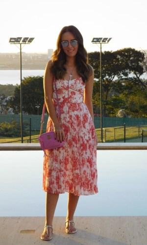 vestido chique, look do dia, versátil, moda, estilo, Gabi May, inspiração, fashion, chic dress, style, inspiration