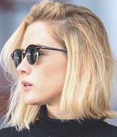 Fiorella Mattheis, cabelo, visual novo, cabelo curto, long bob, beleza, hair cut, beauty, hair, new look