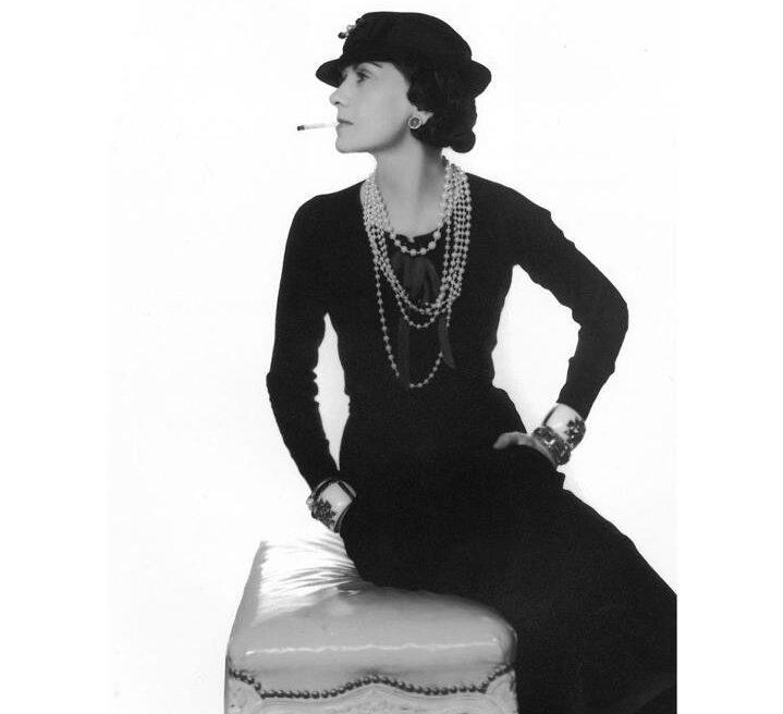vestidos pretos icônicos, moda, estilo, inspiração, iconic black dresses, fashion, style, inspiration, gabriella chanel
