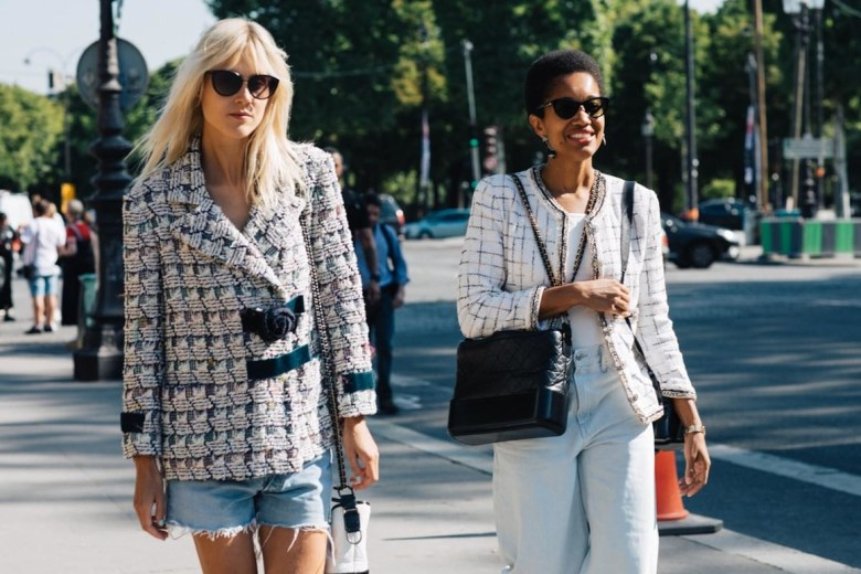 paris haute couture week, street style, looks, moda, estilo, tendência, fashion week, outfits, fashion, style, trend