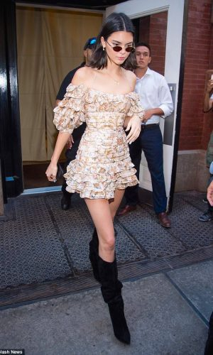 slouchy boots, tendência, moda, estilo, looks, trend, trend alert, fashion, style, outfits, kendall jenner
