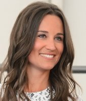 pippa middleton, corte de cabelo, novo visual, beleza, long bob, lob, haircut, hairstyle, new look